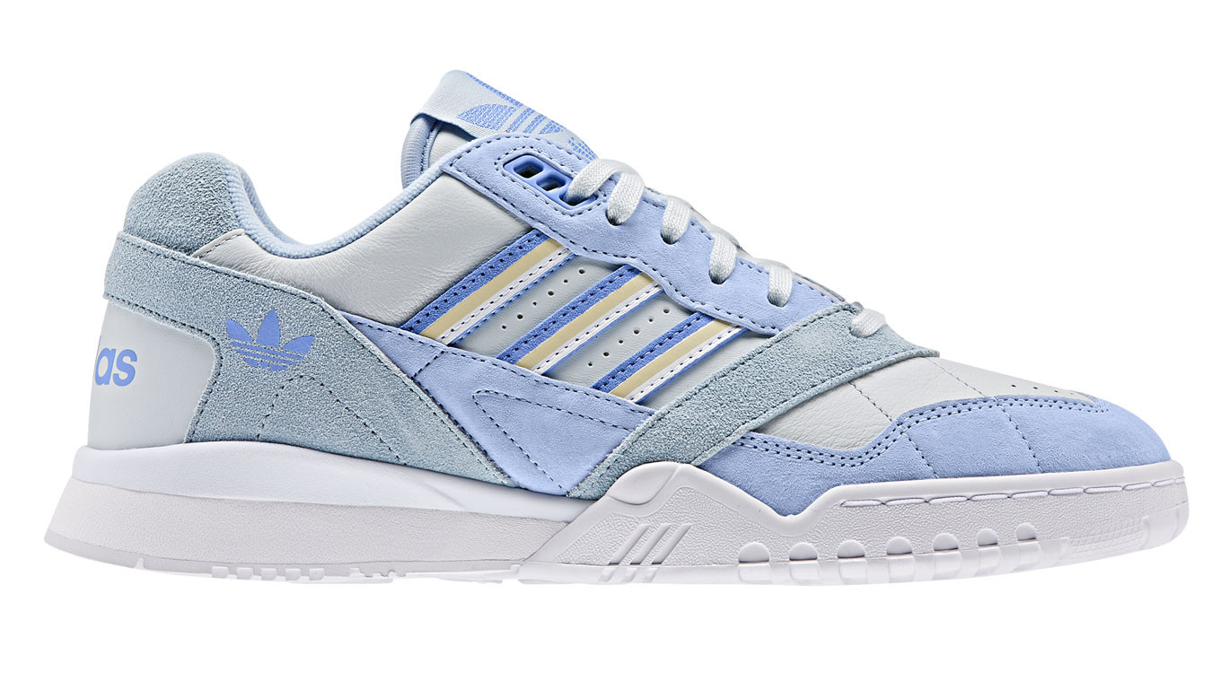 chaussures adidas r