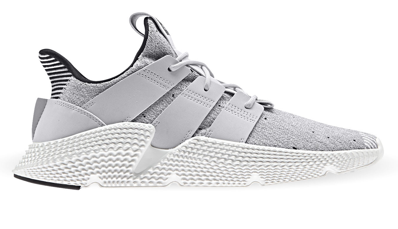 Adidas Prophere Gris 1 Chaussures Pour Homme B37182